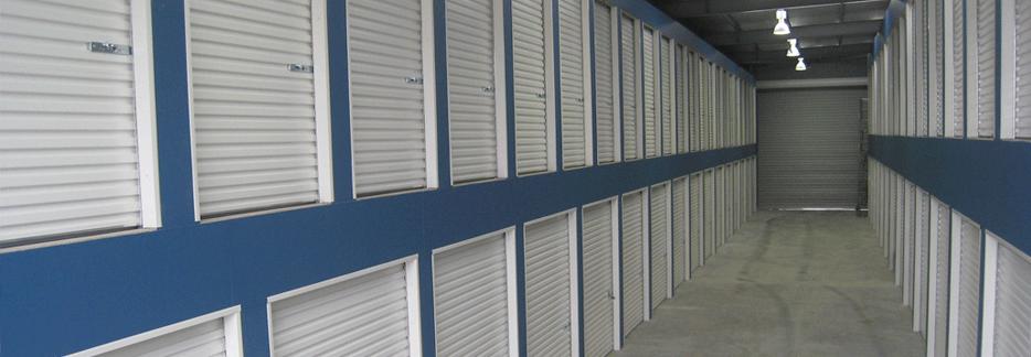 Seaford Self Storage Facility - MidCoast Self Storage